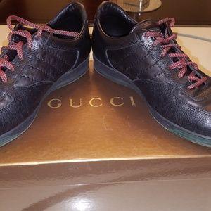 Men's Gucci Sneaker